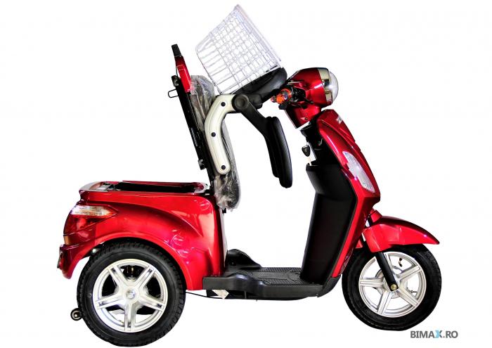 Tricicleta electrica ZT-15-E (Noul ZT-15-B) [5]