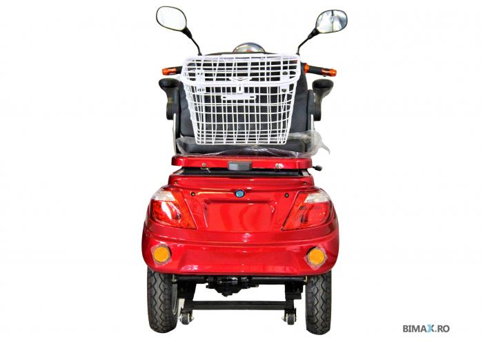 Tricicleta electrica ZT-15-E (Noul ZT-15-B) [7]