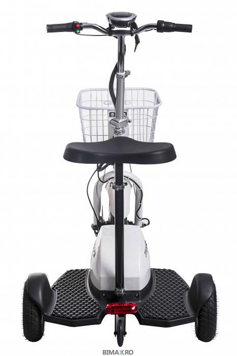 Tricicleta electrica ZT-16 Clasic [4]