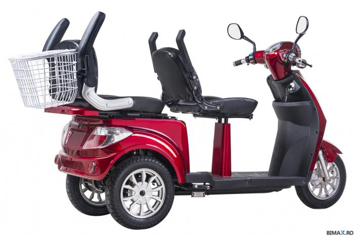 Tricicleta electrica ZT-18 Trilux [1]