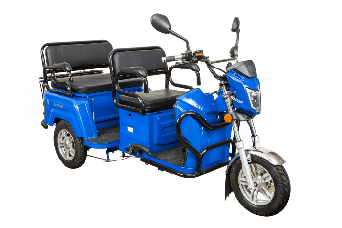 Tricicleta electrica ZT-31 CARGO [0]
