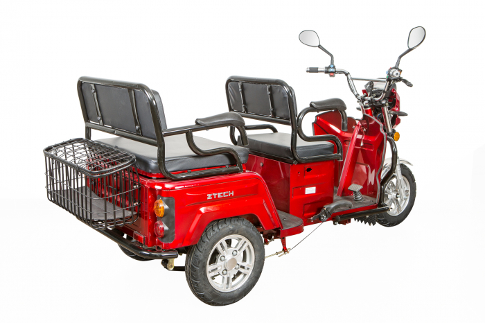 Tricicleta electrica ZT-31 CARGO [3]
