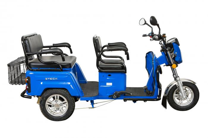 Tricicleta electrica ZT-31 CARGO [7]