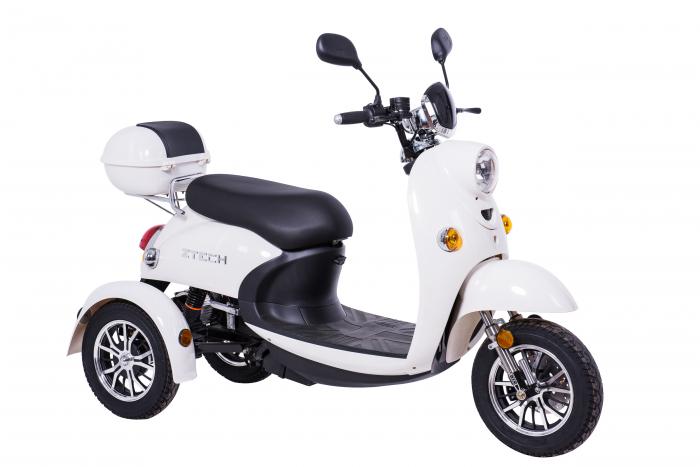 Tricicleta electrica ZT-63 [6]