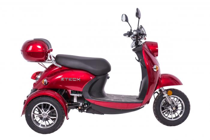 Tricicleta electrica ZT-63 [5]
