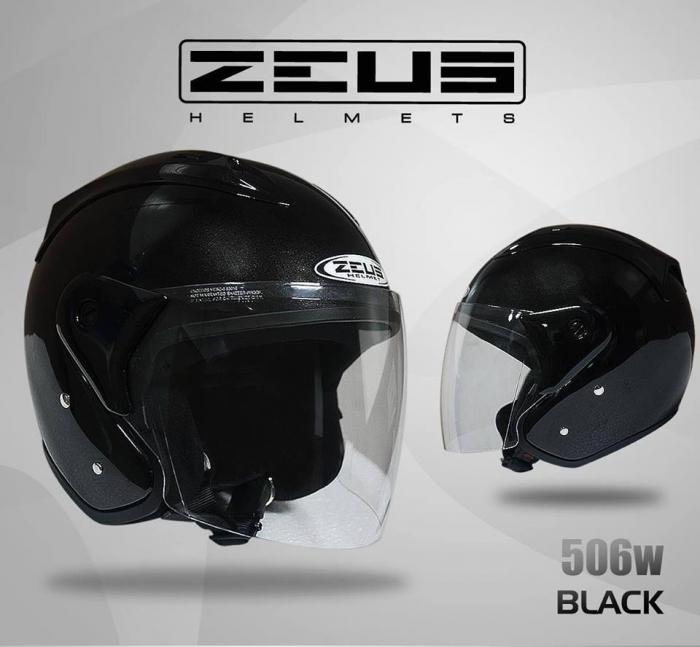 Zeus ZS-506W Negru [0]