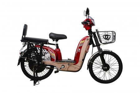 Bicicleta electrica KM5-S [5]
