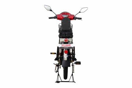 Bicicleta electrica KM5-S [7]