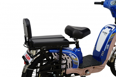 Bicicleta electrica KM5-S [4]