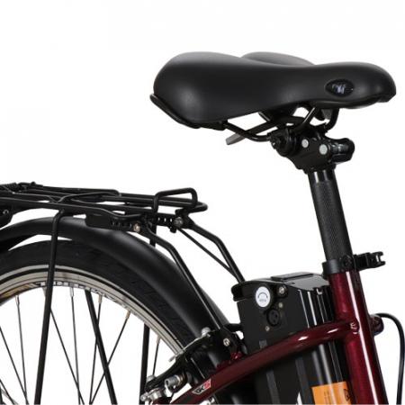 Bicicleta electrica MB6 [6]