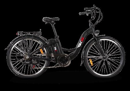 Bicicleta electrica MB6 [0]