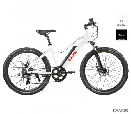 Bicicleta electrica Mountain Bike T-7 [0]