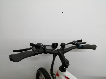 Bicicleta electrica Mountain Bike T-7 [3]
