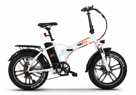 Bicicleta electrica RSIII - PRO [2]
