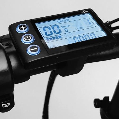 Bicicleta electrica RSIII - PRO [3]