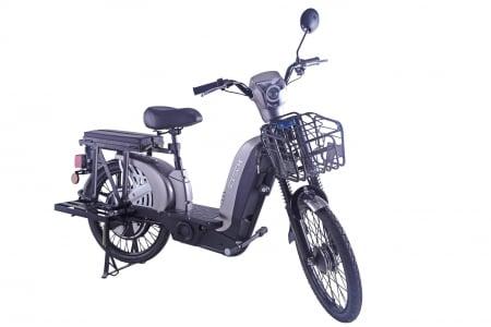 Bicicleta Electrica tip scuter ZT-01 - Model 2021 [0]