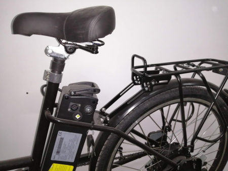 Bicicleta electrica TRD 10/ VB3 (Model nou 2020) [2]
