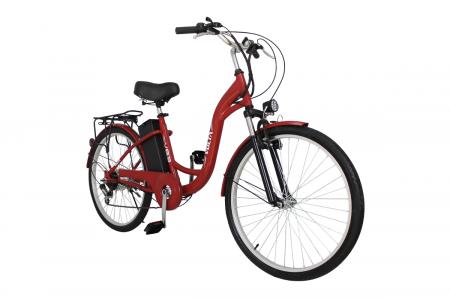 Bicicleta electrica TRD 10/ VB3 (Model nou 2020) [4]