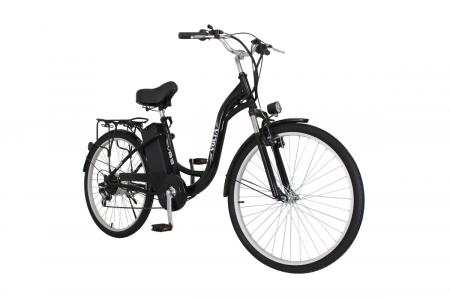 Bicicleta electrica TRD 10/ VB3 (Model nou 2020) [1]
