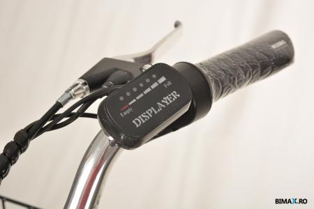 Bicicleta electrica TRD 20 [4]