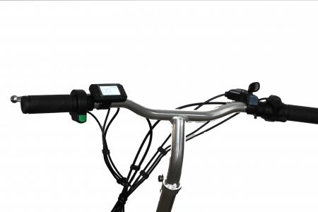 Bicicleta electrica VB1 Pliabila [2]
