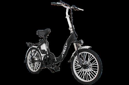 Bicicleta electrica VB1 Pliabila [1]