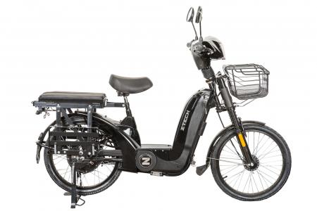 Bicicleta electrica ZT-04 (Model 2021) [2]