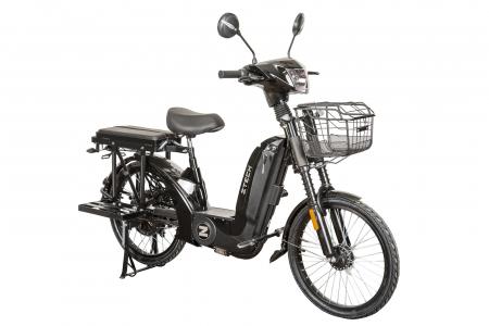 Bicicleta electrica ZT-04 (Model 2021) [0]