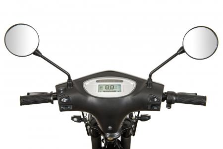Bicicleta electrica ZT-04 (Model 2021) [1]