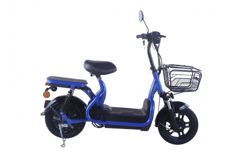 Bicicleta electrica ZT-06 - Model 2020 [2]