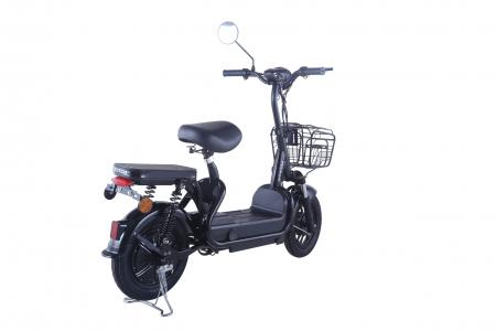 Bicicleta electrica ZT-06 - Model 2020 [1]