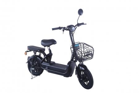 Bicicleta electrica ZT-06 - Model 2020 [3]