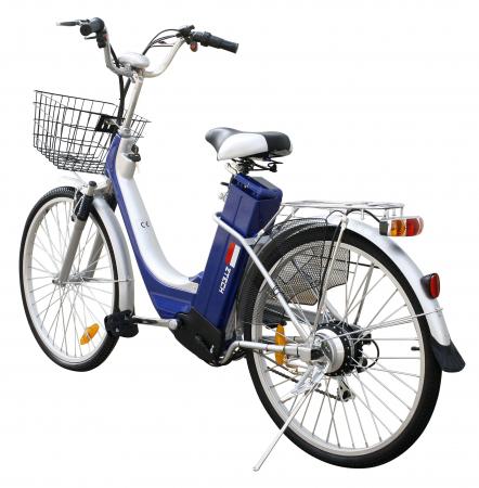 Bicicleta electrica ZT-08 [6]