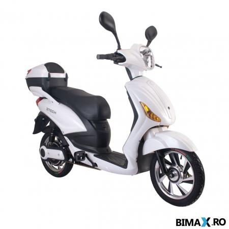Bicicleta electrica ZT-09 Premium Litiu [4]