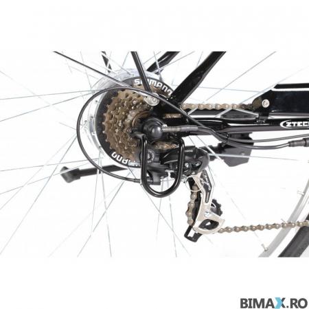 "Bicicleta electrica ZT-11 (Jante de 28"") [1]"