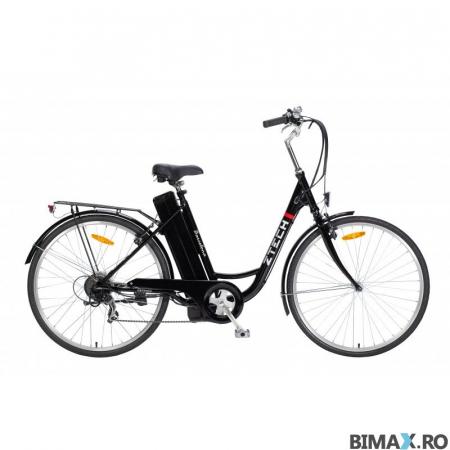 "Bicicleta electrica ZT-11 (Jante de 28"") [3]"