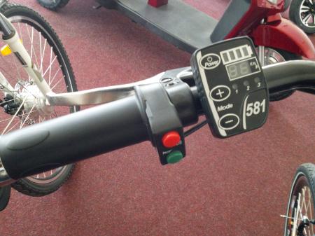Bicicleta electrica ZT-12 [1]