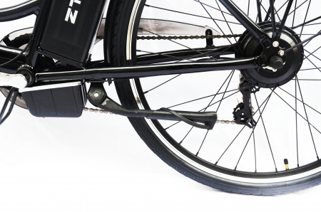 Bicicleta electrica ZT-13 [4]