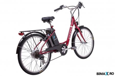 Bicicleta electrica ZT-32 [3]