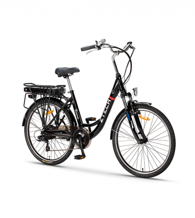 Bicicleta electrica ZT-34 Verona [3]