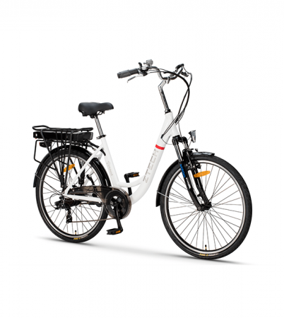 Bicicleta electrica ZT-34 Verona [2]