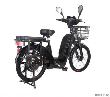 Bicicleta electrica ZT-61 (Noul ZT-10) [4]