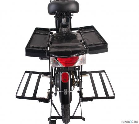 Bicicleta electrica ZT-61 (Noul ZT-10) [8]