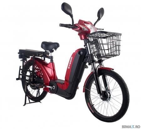 Bicicleta electrica ZT-61 (Noul ZT-10) [1]