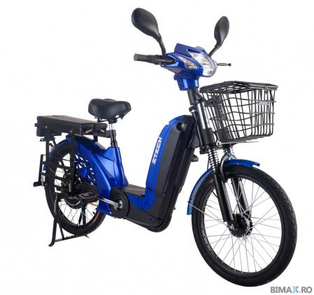 Bicicleta electrica ZT-61 (Noul ZT-10) [2]