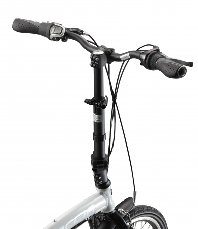 Bicicleta electrica ZT-71 (Pliabila) [2]