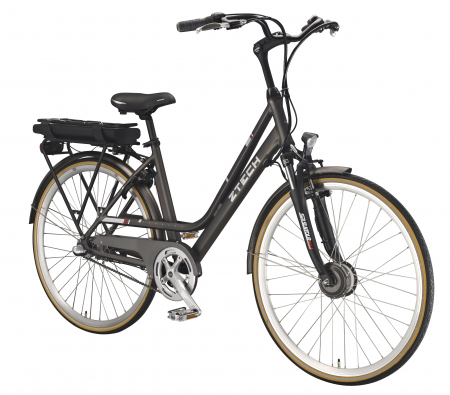 Bicicleta electrica ZT-79 [0]