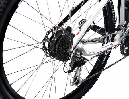 Bicicleta electrica ZT-82 (MTB) [4]