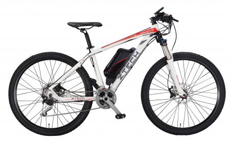 Bicicleta electrica ZT-82 (MTB) [0]