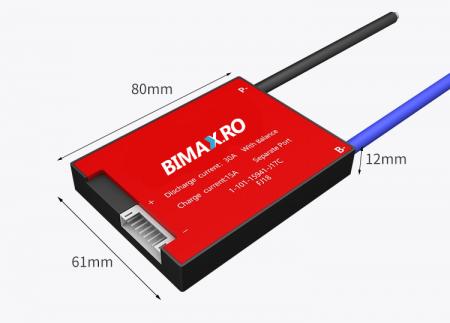 BMS Bimax 7S 30A (24V) [2]